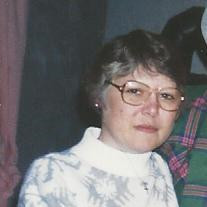 Rebecca A. Cooper