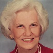 Janet B. Robbins