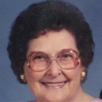Mrs. Ella Marie Lucas