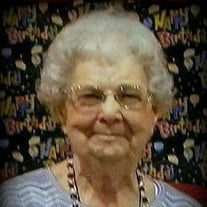 Dorothy L. Leitch
