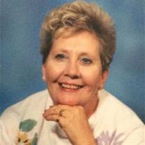Joyce Glenda Wright