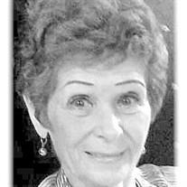 Phyllis Ann Milner