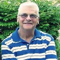 Darrel Wayne Lutz