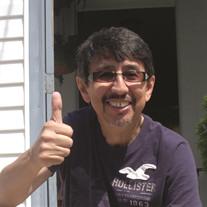 Bernardo Toro Sandoval