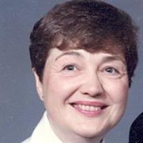 Margaret June Norton Ritter
