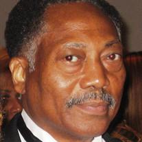 King Solomon Roberson