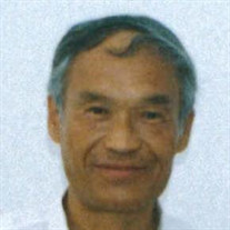 Mr Peihong Zhu