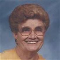 Mrs. Lovell  Wilder Stewart