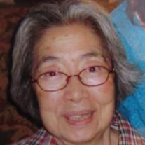 Kyoko O. Borreson