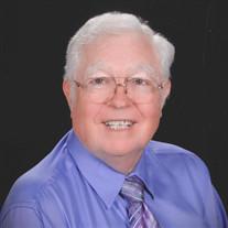 John Shaul Hillman Jr.
