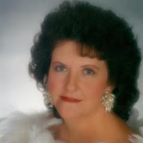 Evelyn Joyce Larson