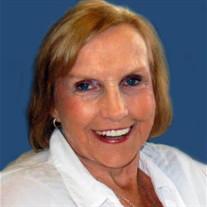 Virginia Austin Brown