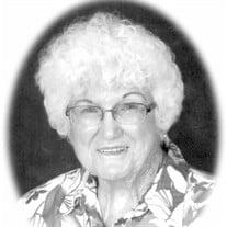 Betty Louise McIntyre