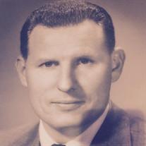 James William Germany