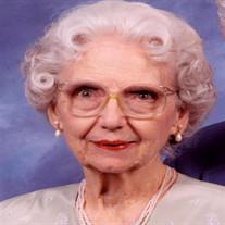 Annis Elizabeth Gingery