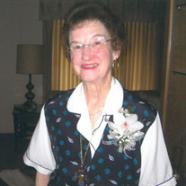 Mary Audree' Kraemer