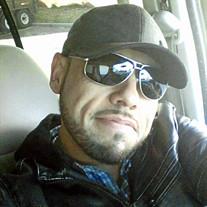 Julio A. Rubio