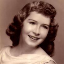 Bobbie Jean Thomas