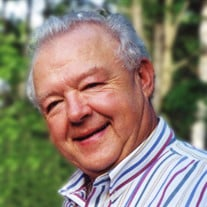 Paul John Maciejewski Jr.