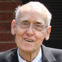 Mr. Herbert Edward Nichols