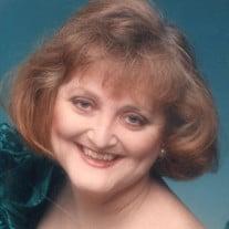 Christine  Scannaliato