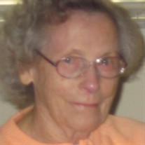 Leila Ann Martin