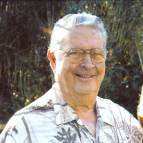 Raymond Arthur Prose