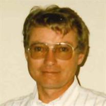 """Thomas """"Tom"""" Paul Obermiller"""