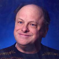 "Charles Timothy ""Tim"" Rodd"