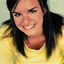 Emily Jannette Wright