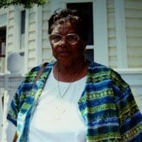 Mrs. Ida Mae Bagley