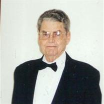 Mr. Joseph Calloway Miles