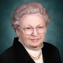 Mrs. Laura H. Gilbert