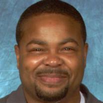 Mr.  Deonne Demetrius Rutherford Sr.