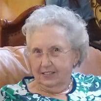 Helen Irene Kelley