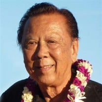 "Wallace ""Wally"" Y.H. Soong"