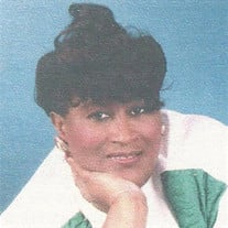 Evangelist Barbara Ann Sutton