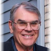 Robert W. Hagen, Sr.