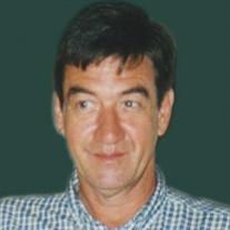 Dennis Claude Parker