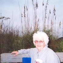 Ellen Josephine 'Jo' Nunley