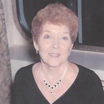 Joyce Lea Haddock