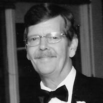 John Max Weaver