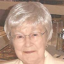Helen Beatrice Alt