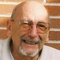 Bert E. Weber
