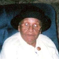 Mrs. Ludie Bell Randolph