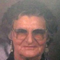 "Mildred ""Millie"" K. Brickner"