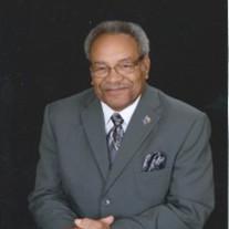 Deacon Lonnie H. Ratliff