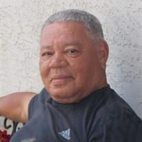 Joe Lee Rowles Sr.