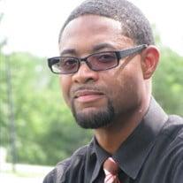 Dr. Derek T. Smith