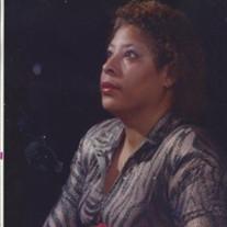 Sharon Eloise Moore Brown